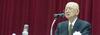 人権文化の輝く世紀をめざして 創立20周年記念講演